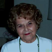 Dorothy E.  La Rowe Jacobs McMullen