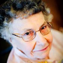 Mary Ann Tonkovich