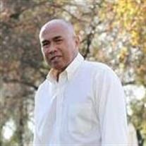 Mr. Randolf Agcaoili Camaquin