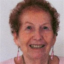 Estella Elizabeth Harmon