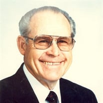 Lowell R. Richardson (Lebanon)