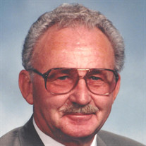 George Allen Walton