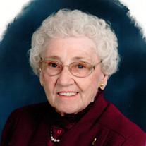 Etta M. Sidell