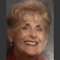 Jacqueline Watkins