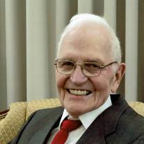 Earl Conrad Swenson
