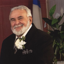 Larry Lee Stancil