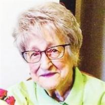 Marian Theresa Kerben