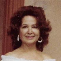 Zara Marcelle Anderson (née Baird)