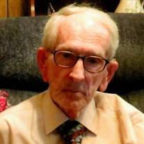 Rev. Claude D. Boling Sr.