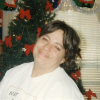 Rita Elaine Sewell Vaughan