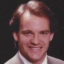 David Gerald Hartzell Sr.