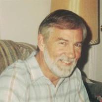James  Earl Whitlock