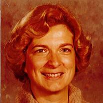 Anne Hibbard