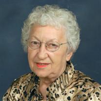 Gloria B. Biagini