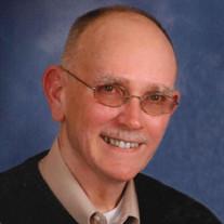 Jack D. VanGelderen