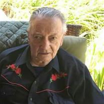 Louis Raymond Rhodes