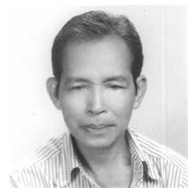 Nino Casilang