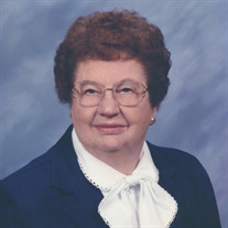 Eleanor I. Bargloff