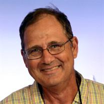 Gerald B. Huntenburg