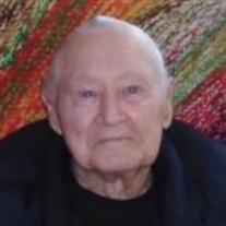 William Rolan Schermerhorn Sr.
