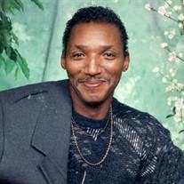 Louis Dean Jackson