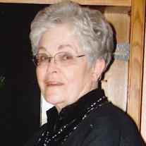 Jenelle Blanche Brock