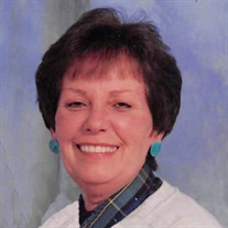 Marie B. Moen