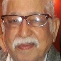 Satvir K Bhatnagar