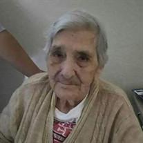 Jesusa Navarro