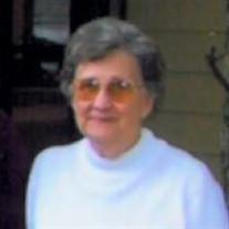 Joyce Juanita 'Nita' Bateman