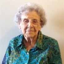 Helen M. Snodgrass