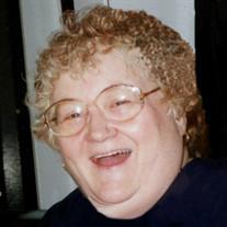 Linda Lee Snyder