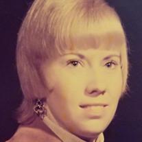 Judy Messer