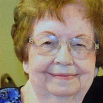 Hazel Deaviser