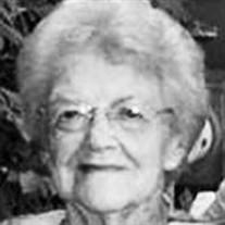 Lillian M. Ballard