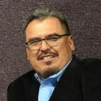 David Montanez