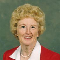 Joyce Christine Davis