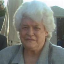 Mrs. Nina Mae Byrd