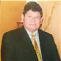 Andres Eduardo Martinez