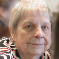 Virginia Darleen Butrick