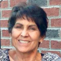 Kathy Elizabeth Wolford
