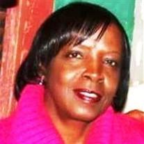 Jarita D. Green