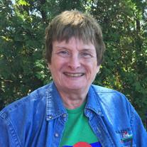 Linda A. Oinen