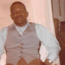 Booker T Pattin