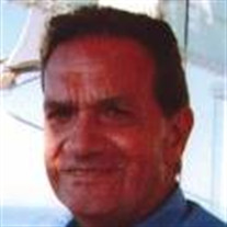 William E. Barry
