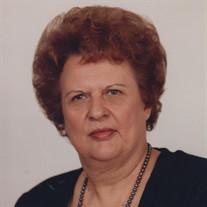 Dr. Doris Boozer Matthews
