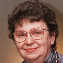Barbara Lee Seeger