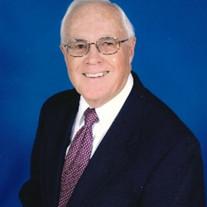 Claude Holloway Huguley, Jr.