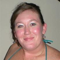 Amber Michelle Rock