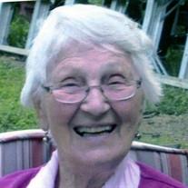 Rosemarie R. Baker